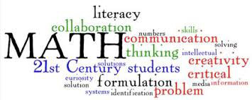Image result for 21st century skills in Mathematics images